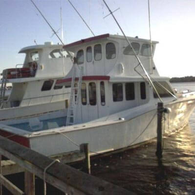 fishing charters in emerald isle north carolina deep sea